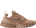 Men's Nike Presto Fly Ballistic Casual Shoes
