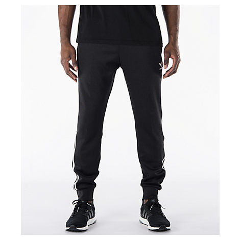 MEN'S ORIGINALS SST CUFFED JOGGER PANTS, BLACK