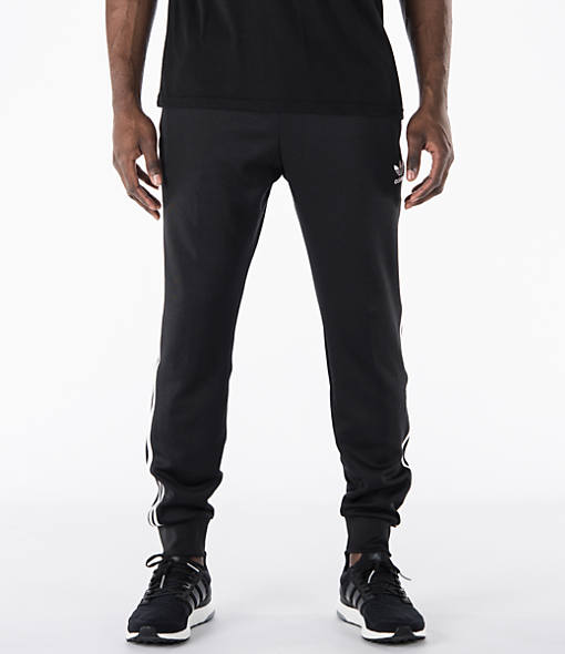 Men's adidas SST Cuffed Sweatpants