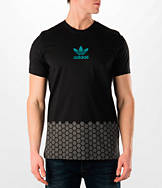Men's adidas Sole Pattern T-Shirt