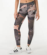Women's adidas Originals Rita Ora Kimono Print Leggings