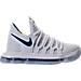 Boys' Grade School Nike Zoom KDX Basketball Shoes Product Image