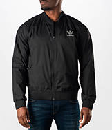 Men's adidas Street Style Running Full-Zip Jacket