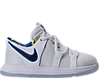 Boys' Toddler Nike KDX Basketball Shoes