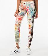 Women's adidas Originals 3-Stripes Leggings