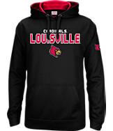 Men's J. America Louisville Cardinals College Pullover Hoodie