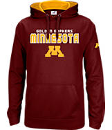 Men's J. America Minnesota Golden Gophers College Pullover Hoodie