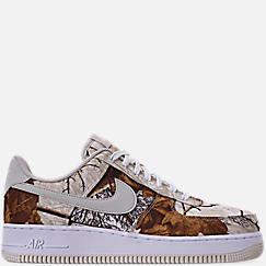 나이키 맨 Mens Nike Air Force 1 07 LV8 3 Casual Shoes,White/Light Bone