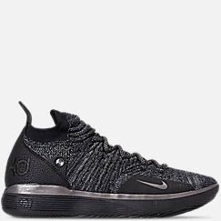나이키 맨 KD11 농구화  Mens Nike Zoom KD11 Basketball Shoes, Black/Twilight Pulse