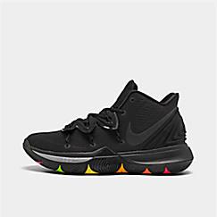 맨나이키 맨 카이리5 농구화 AO2918-001 블랙멀티 블랙레인보우 Mens Nike Kyrie 5 Basketball Shoes