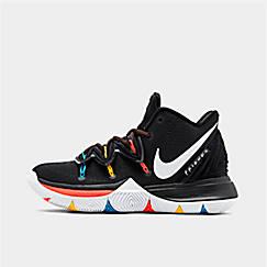 나이키 맨 카이리5 농구화 AO2918-006 Mens Nike Kyrie 5 Basketball Shoes,Black/White/Bright Crimson/Amarillo