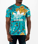 Men's adidas Pharrell Williams Artist T-Shirt