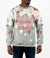 Men's adidas Pharrell Williams Kauwela Crew Sweatshirt