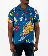 Men's adidas Pharrell Williams Doodle Shirt