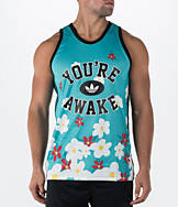 Men's adidas Pharrell Williams Kauwela Tank