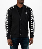 Men's adidas Pharrell Williams Cardigan Track Top