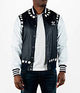 Men's adidas Pharrell Williams Artist Souvenir Jacket
