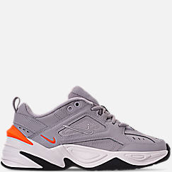Womens 나이키 Nike M2K Tekno Casual Shoes,Atmosphere Grey/Phantom