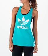 Women's adidas Originals Pharrell Williams Kauwela Basketball Tank