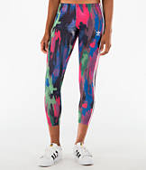 Women's adidas Originals Pharrell Williams Camo Tree Leggings