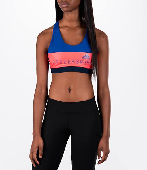 Women's adidas STELLASPORT Padded Sports Bra