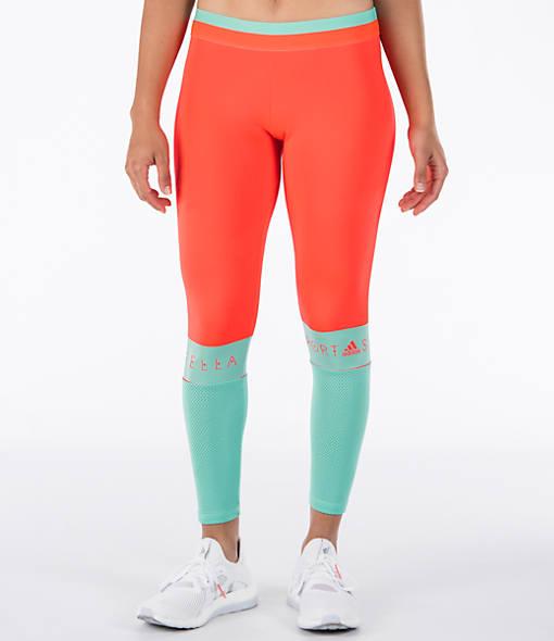 Women's adidas Stellasport by Stella McCartney Long Glow Tights