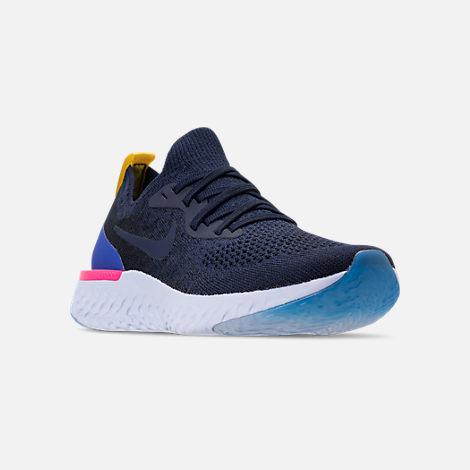 Women's Nike Epic React Flyknit Running Shoes | Tuggl