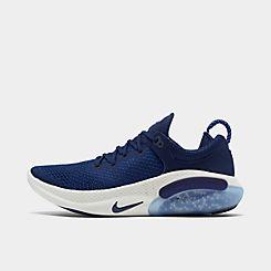 나이키 맨 Mens Nike Joyride Run Flyknit Running Shoes,Blue Void/Blue Void/Racer Blue/Jade Aura