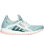Women's adidas PureBOOST X Print Running Shoes