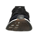 Front view of Men's adidas Boost ZG Running Shoes in Core Black/Utility Black