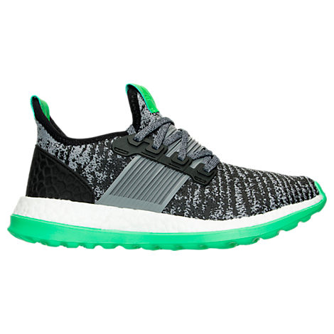 Boys' Grade School adidas Pure Boost ZG Prime Running Shoes