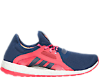 Women's adidas Pure Boost X Running Shoes