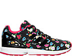 Girls' Preschool adidas ZX Flux Casual Shoes