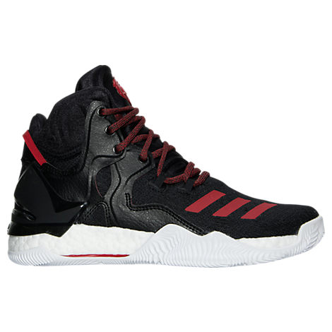 Boys' Grade School adidas D Rose 7 Basketball Shoes