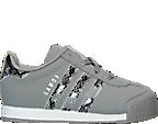 Boys' Toddler adidas Samoa Casual Shoes