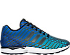Men's adidas ZX Flux Xeno Casual Shoes