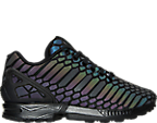 Boys' Grade School adidas ZX Flux XENO Casual Shoes