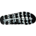 Bottom view of Men's Springblade Pro Running Shoes in Grey/Silver Metallic/Core Black