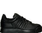 Kids' Grade School adidas Samoa Casual Shoes