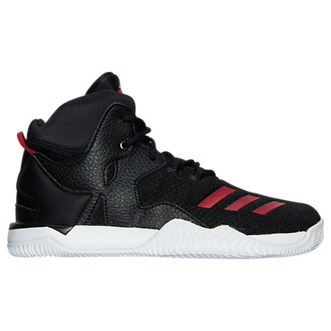 Boys' Preschool adidas D Rose 7 Basketball Shoes