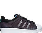 Boys' Grade School adidas Superstar Chromatech Casual Shoes