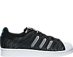 Boys' Grade School adidas Superstar Chromatech Casual Shoes