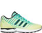 Men's adidas ZX Flux GID Xeno Casual Shoes