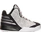Boys' Preschool adidas Light 'Em Up 2 Basketball Shoes
