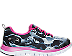 Girls' Grade School Reebok ZPump Fusion Running Shoes