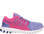 Girls' Preschool Reebok Twist Running Shoes