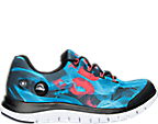 Women's Reebok ZPump Fusion Smoke Running Shoes