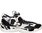 Men's Reebok Pump Rise Basketball Shoes