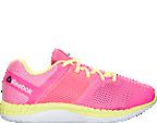 Girls' Grade School Reebok ZPrint Running Shoes
