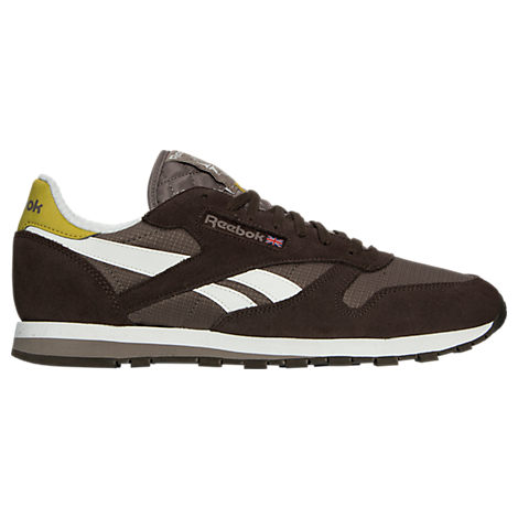 Men's Reebok Classic Leather Camp Casual Shoes